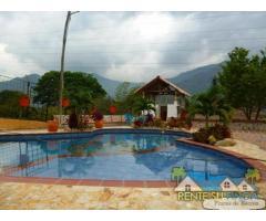 Finca copacabana para renta código 2082