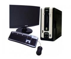 Computadores Nuevos desde $750.000  (1 tera de disco + 2GB ram DDR3)
