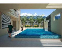 Espectaculares apartamentos sobre planos LA RESERVA