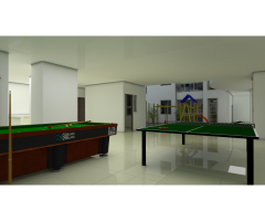Espectaculares apartamentos sobre planos ITAI
