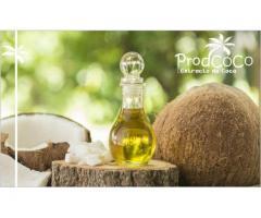 Aceite de Coco para Hidratar la Piel