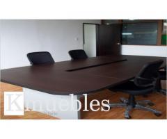 Fabricamos Mesas para espacios de Oficina en Cundinamarca