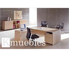Muebles de Madera Escritorios y todo para Oficinas en Bogota