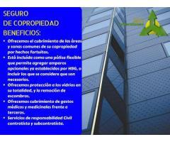 SEGURO DE COPROPIEDAD ''HBG INVERSIONES''