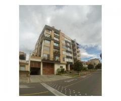 Apartamento en Venta en Santa Bárbara Bogota