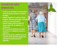SEGURO DE VIDA ''HBG INVERSIONES''