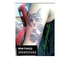 tatuajes en medellin