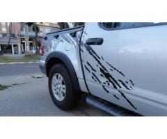 Decoración vehicular Bogotá vinilos decorativos publicidad para tu vehiculo bogota