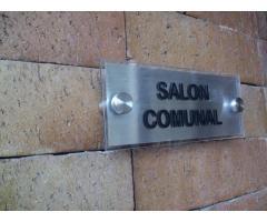 Letreros de SEÑALIZACIÓN bogota señalizacion en bogota letreros personalizados bogota.