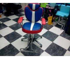 fabrica de sillas de peluqueria, barberia,lavacabezas