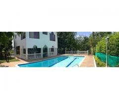 Venta Bella Quinta Melgar en Condominio Club House 611m2 solo por $510´000.000 tel: 3203358132
