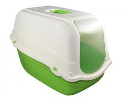 Arenera Toilette Romeo 57largo X 39 Ancho X 41alto