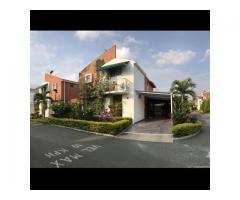 Venta de casa en tangelos de verde Alfaguara