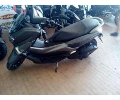 yamaha scooter N-Max