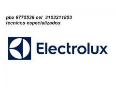 ELECTROLUX CEL 3103211853 PBX 6775536 ESPECIALIZADOS