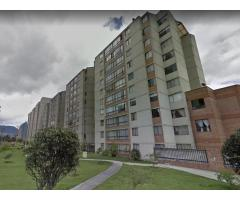 Apartamento en Venta en la Arboleda Bogota. Estrato 3