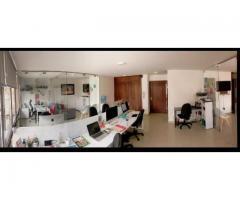 Oficina magnífica ubicación enmarcada por zona de negocios y financiera y fácil acceder