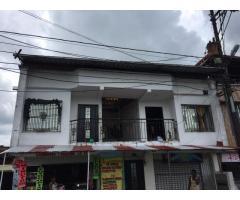 VENDO EXCELENTE CASA DE 2 PLANTAS EN BUENAVENTURA