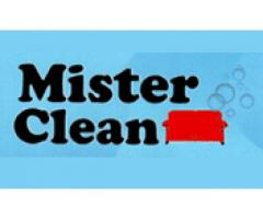 MISTER CLEAN LAVADO DE MUEBLES Y COLCHONES 311 320 0669
