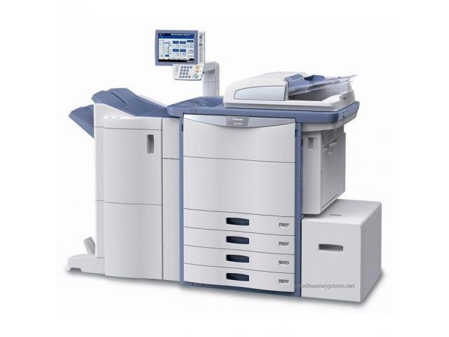 Venta de fotocopiadoras multifuncional - 1/2
