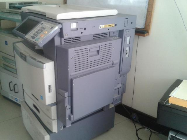 Venta de fotocopiadoras multifuncional - 2/2