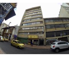 Local en Venta Barrio de Santa Fe Bogota. Estrato 1