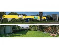 Gran proyección comercial/residencial sobre Variante Chía - Cota 3098 m2