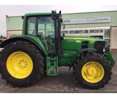 Tractor John Deere 6930 tipos de Premium