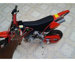 minicross 50 cc buen precio