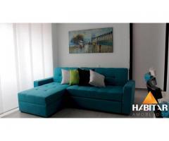 Alquiler temporal Apartamento Amoblado 2 habitaciones Bucaramanga